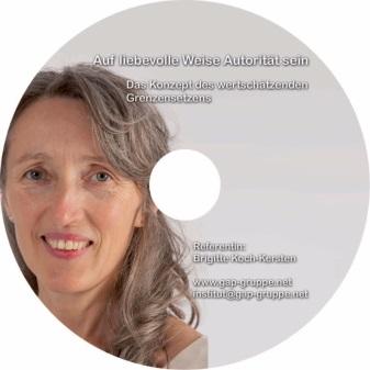 CD - Auf liebevolle Weise Autorität sein