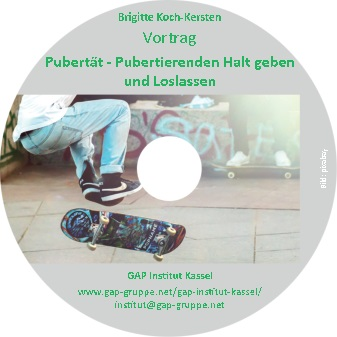 cd - Vortrag Pubertät