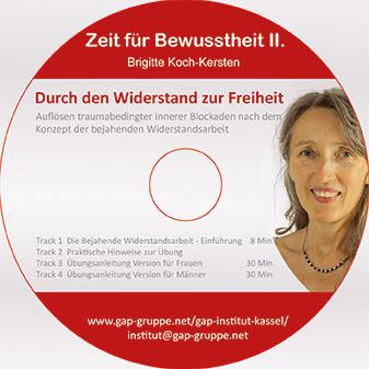 CD - Zeit für Bewusstheit II